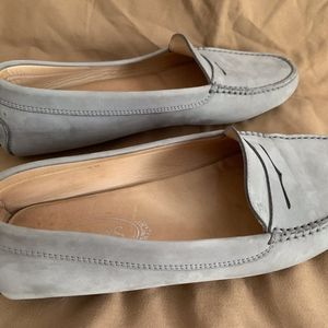 Tods Gonmino Moccasin